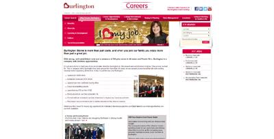 Burlington Coat Factory Coatnet Portal